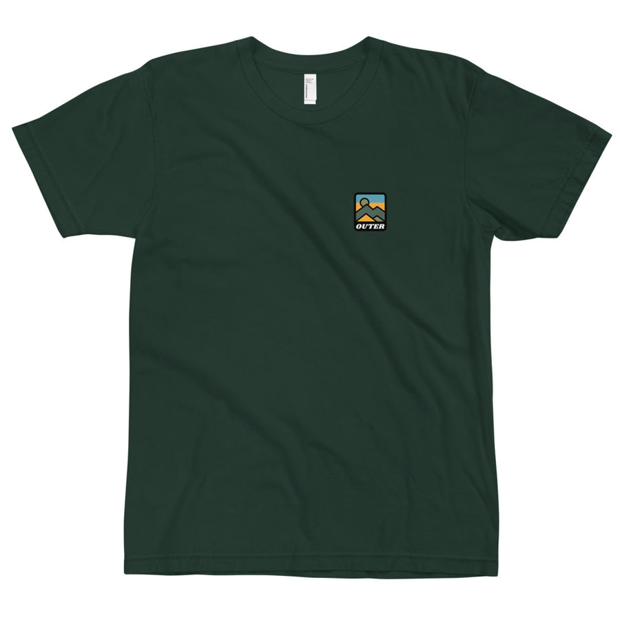 Outbound Tee