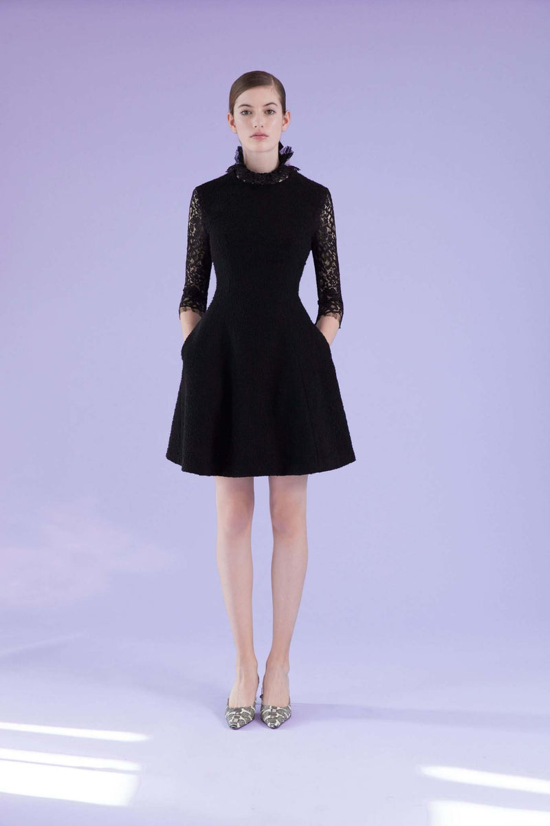 TWIGGY DRESS