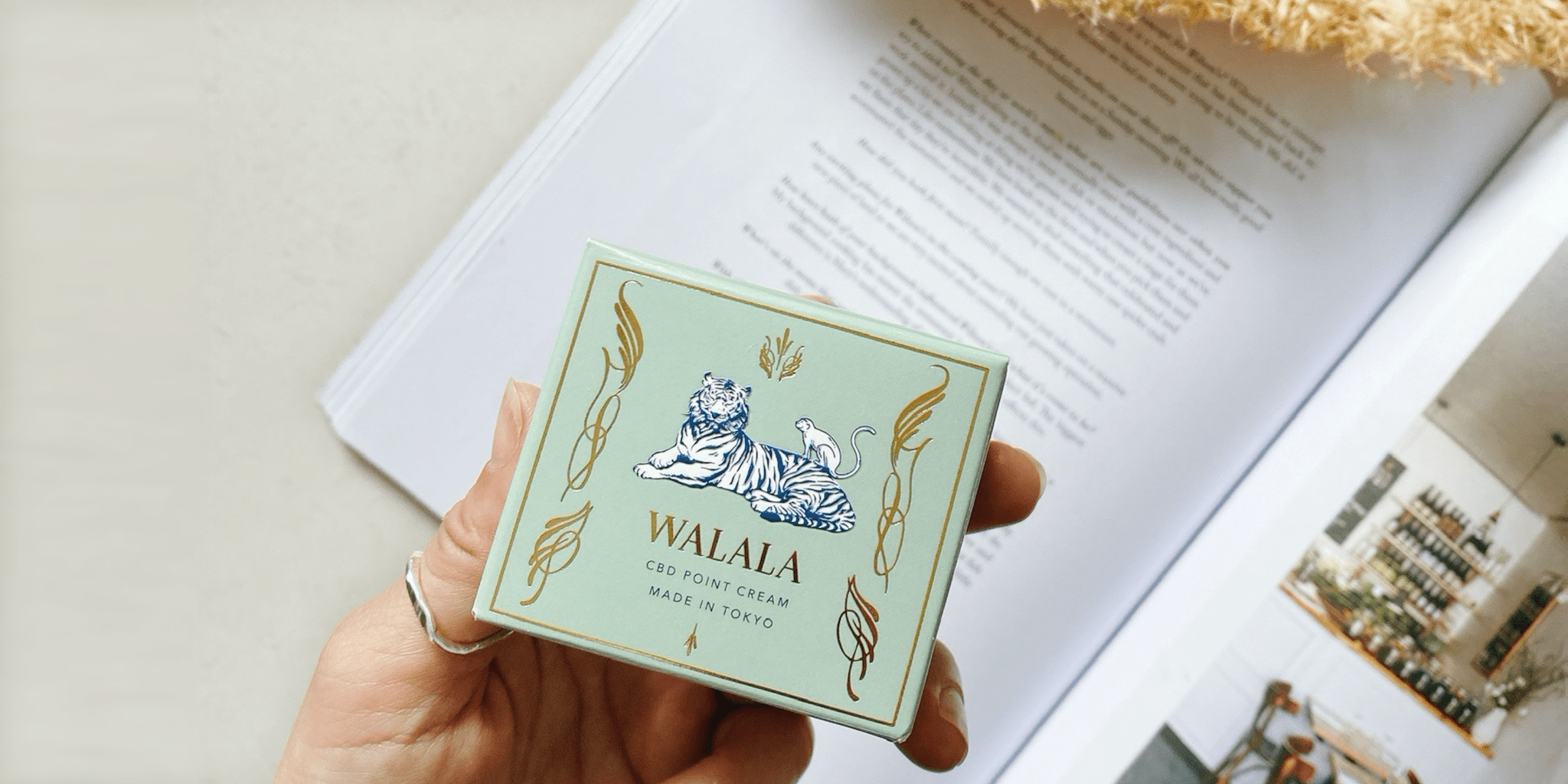 What to know when using WALALA's CBD