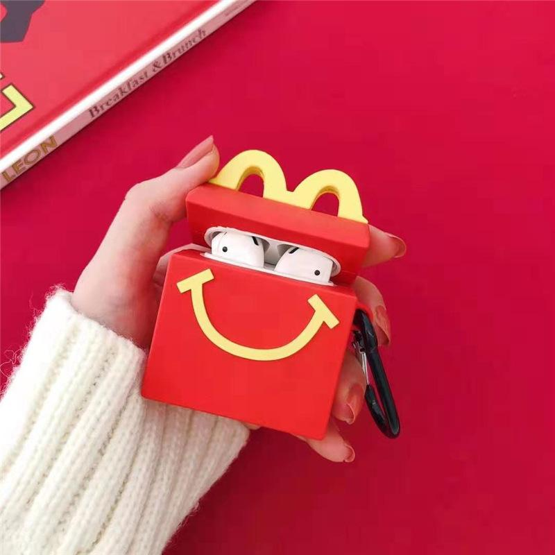 Happy Meal AirPods Case - TheGlamLab