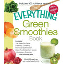 Everything Green Smoothies Book