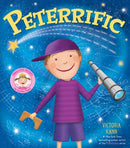 Peterrific (School and Library) (Victoria Kann)