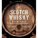 The Scotch Whisky Treasures - by Tom Bruce-Gardyne (Mixed Media Product)
