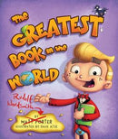 The Greatest Book in the World by Matt Porter