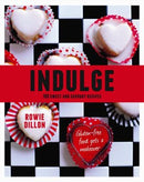 Indulge by Rowie Dillon