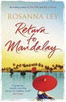 Return to Mandalay -