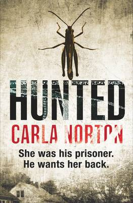 Hunted (Reeve Leclaire 2)