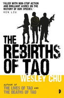 The Rebirths of Tao (Lives of Tao Trilogy)