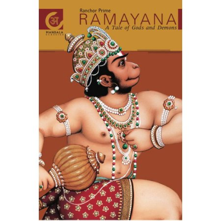 Ramayana: Tale of Gods and Demons