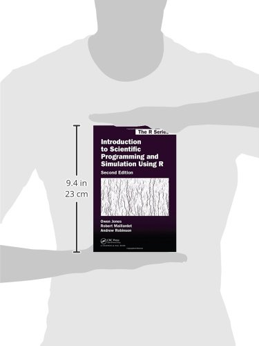 Introduction to Scientific Programming and Simulation Using R