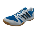 Adidas Ligra  Men's Shoe (White/Black /Blue)