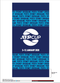 ATP Cup- Player Towel