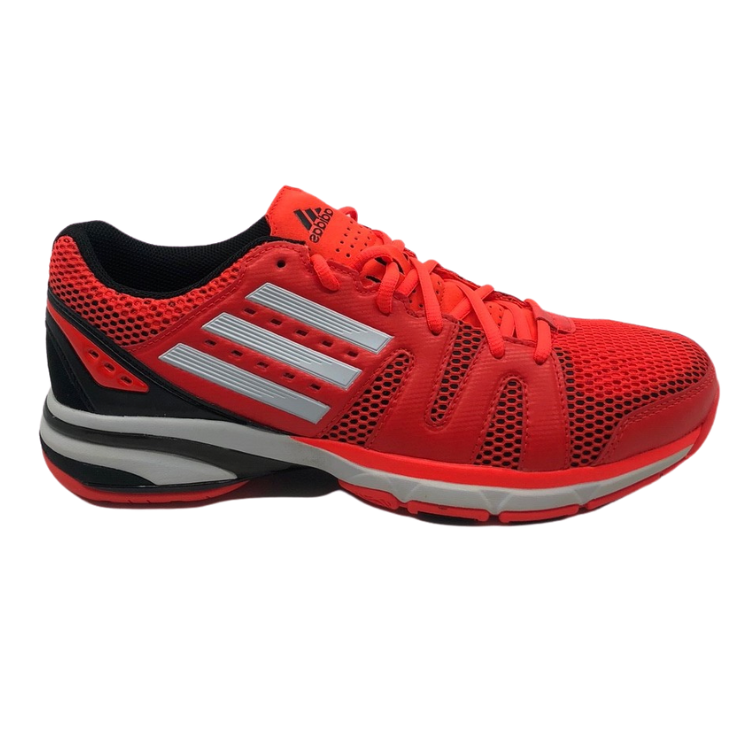Adidas Volley Light  Men's Shoe (Infrared/ Orange/White)