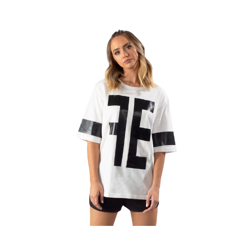 FIRST EVER Oversize Women's Urban T-Shirt