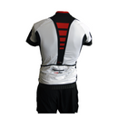 ZeroRH+ Powerlogic Jersey Bianco-Nero (White/Black)