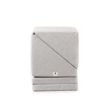 Load image into Gallery viewer, Triangle - Happy Play - Light Grey - Solid (PRE-ORDER)