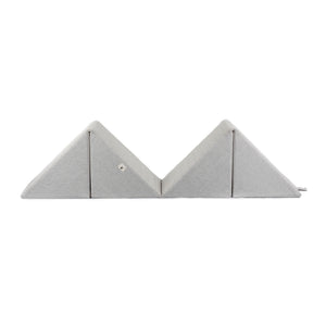 Mountain - Happy Play - Light Grey - Solid
