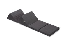Load image into Gallery viewer, Triangle - Happy Play Foam Furniture- Dark Grey - 1. generation