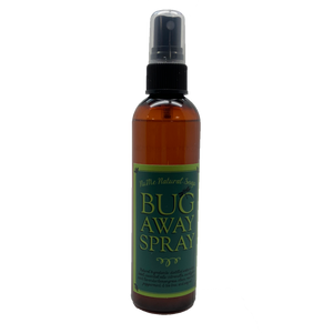 All Natural Essential Oil Bug Spray