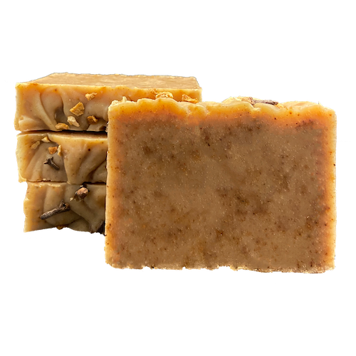 Country Clove Soap
