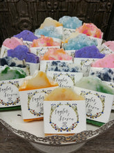 Load image into Gallery viewer, Mini Soap Wedding/Baby Shower/Party Favors