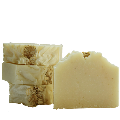Oatmeal Complexion Soap