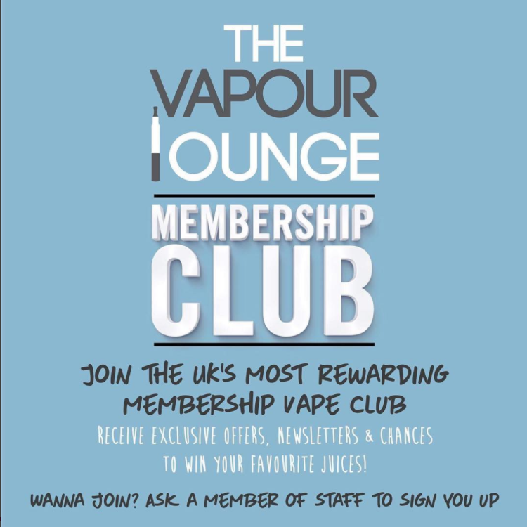TVL MEMBERSHIP CLUB!