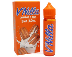 V'Nilla 50ml