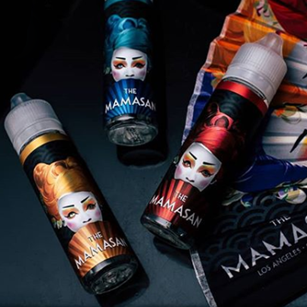 The Mamasan 50ml