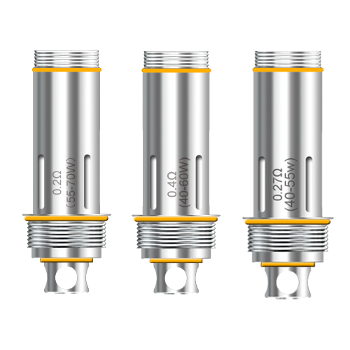 Aspire Cleito Coil Pack (5)