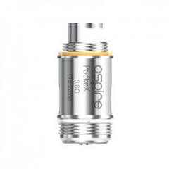 Aspire PockeX Coil Pack (5)
