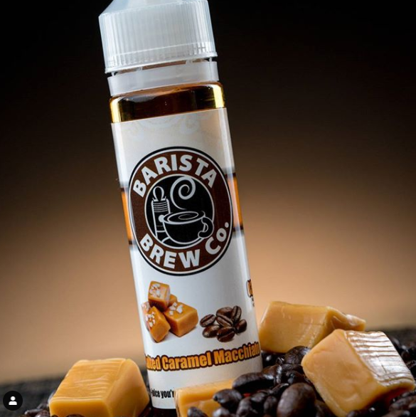 Barista Brew Co. 50ml