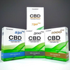 Canabidol 1000mg CBD Oil 10ml