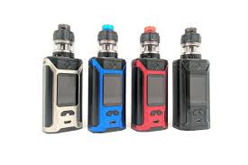 Wismec Sinuous Ravage 230 KIT
