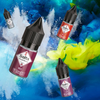 Red Liquids Salts 10ml