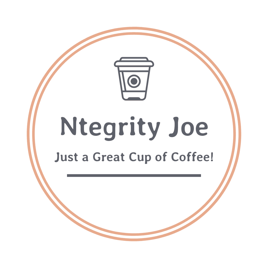 Ntegrity Joe™ Coffee - Gourmet Donut Shop