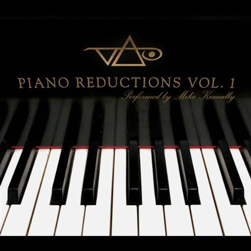 Mike Keneally - Vai Piano Reductions Vol. 1