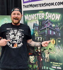 That Monster Show (T-SHIRT)