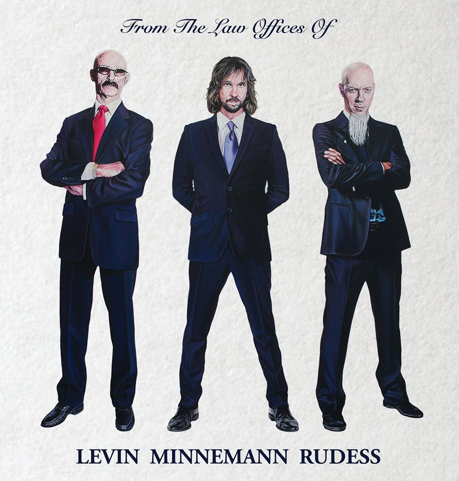 Levin Minnemann Rudess: From The Law Office Of (CD)