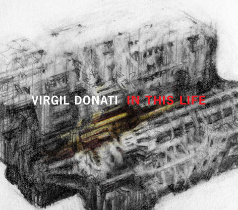 Virgil Donati: In This Life (CD)
