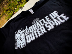 Oracle of Outer Space (Episode Zero BLACK SHIRT!)
