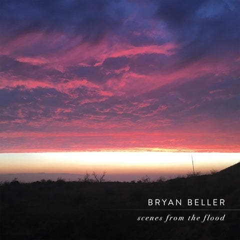 Bryan Beller: Scenes From The Flood (DOUBLE CD)