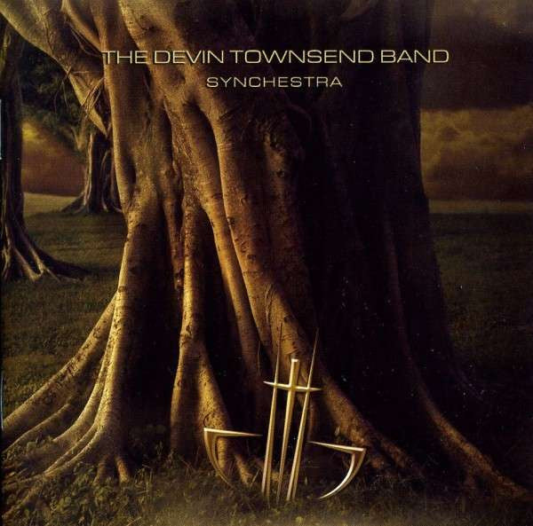 Devin Townsend Band: Synchestra (CD)
