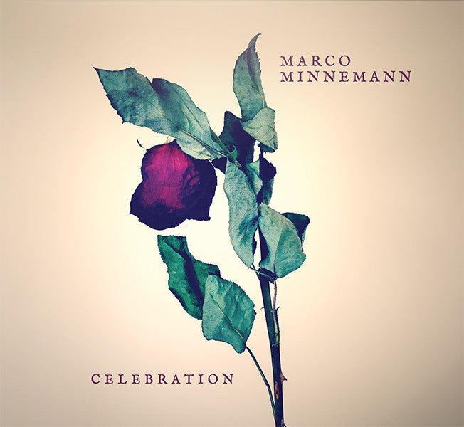 Marco Minnemann: Celebration (CD)