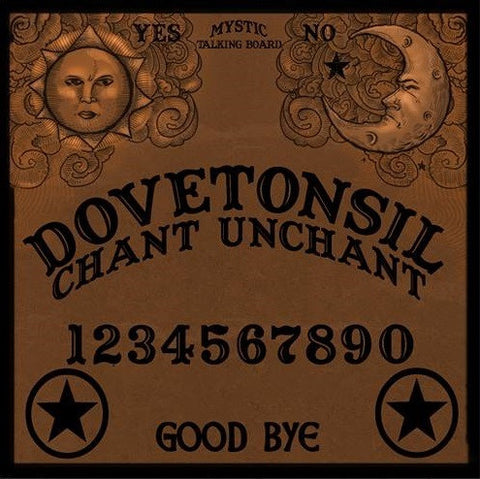 Dovetonsil: Chant Unchant (DOUBLE CD)