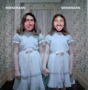 Minnemann / Brinkman - Shining (CD)