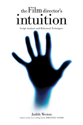 Film Director's Intuition (BOOK)