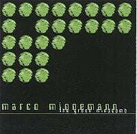 Marco Minnemann - The Green Mindbomb (CD)