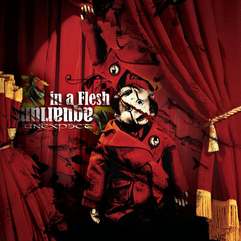 Unexpect - In a Flesh Aquarium (CD)