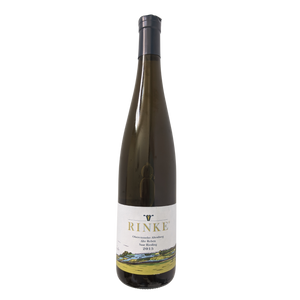 "Cultivated on the steep slope plots in ""grand cru"" vineyards on the Saar featuring slate soil.          2015, Dry, 750ml  A Riesling from the Southern Moselle region of Germany. The juice is aged in stainless steels vats. Smokey with a refreshing. The palate is reminiscent of grapefruit and lime.   Riesling 10 - 12°C  Up to 10 years Drink with pork knuckle, prawn noodles and chicken rice.  Relaxed"